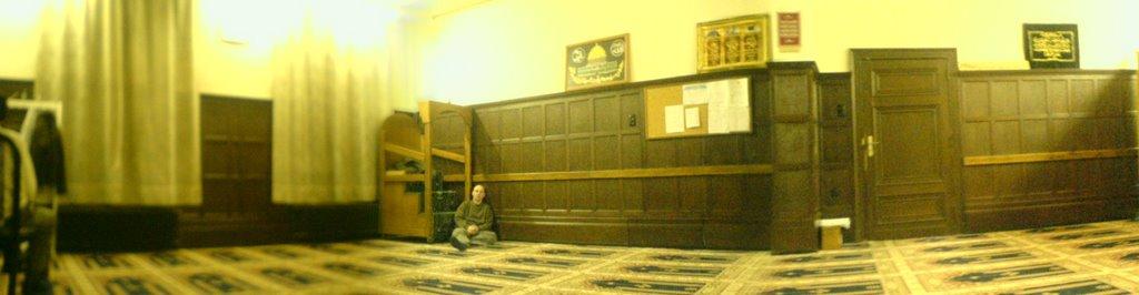Student Mosque