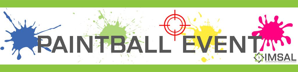 Paintball Activity